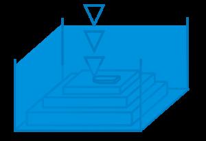 Generative Fertigung: Laser-Stereolithografie