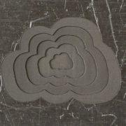 Laserabtragen von Metalloberfläche