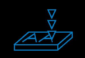 Lasermarkieren und Laserbeschriften