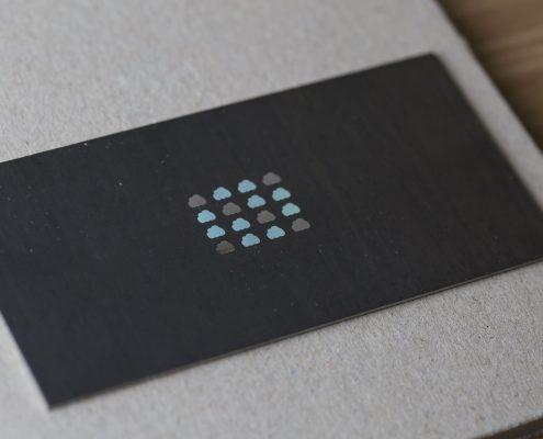 Lasermarkieren mit Farbumschlag und mit diffrakiven Strukturen